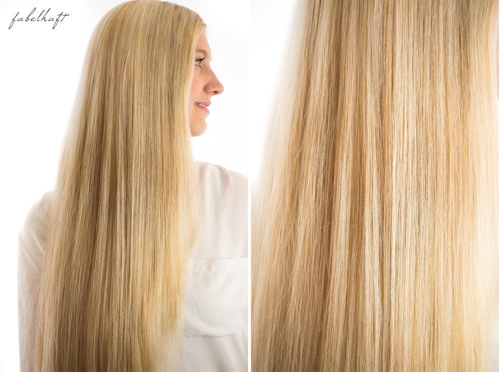 Blonde haare für lange stufenschnitt Schöne stufenschnitte