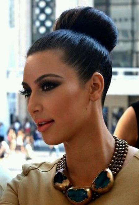 Kim Kardashian Dutt