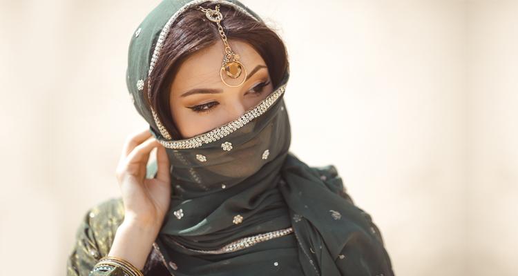 Schönheitsgeheimnisse aus dem alten Persien
