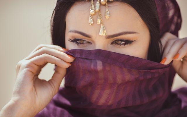 Schönheitsgeheimnisse aus dem alten Persien – Teil 2