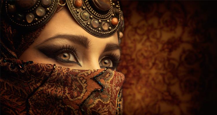 Schönheitsgeheimnisse aus dem alten Persien – Teil 3