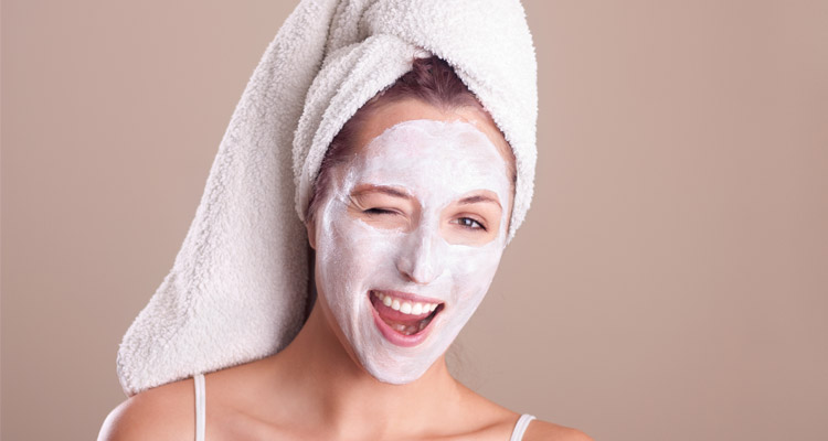Beauty-Rezept: Beruhigende Chiasamen-Maske